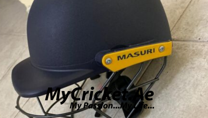 """Masuri"" helmet Junior small - legend"
