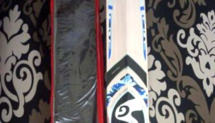 SG PLAYERS EDITION XTREME CRICKET BAT 2019