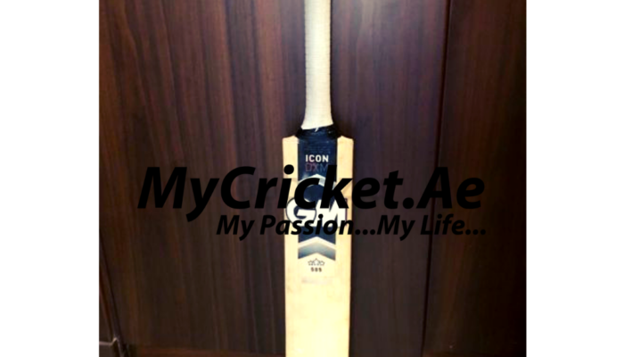 GM Icon 505 Cricket Bat