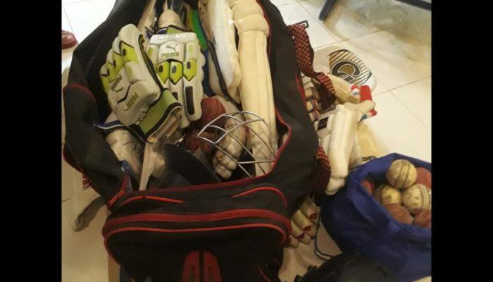 cricket kit sets