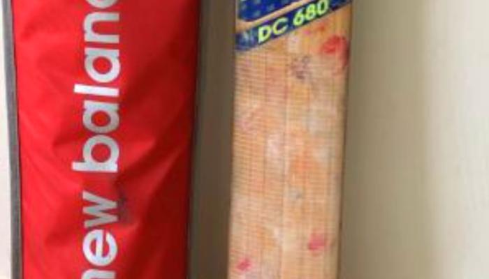 Cricket Bat New Balance DC680