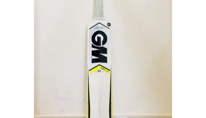 GM Junior Cricket Bat