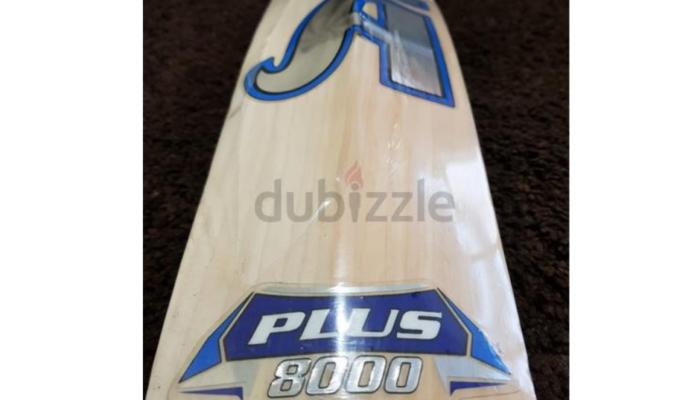 Cricket bat CA 8000 plus